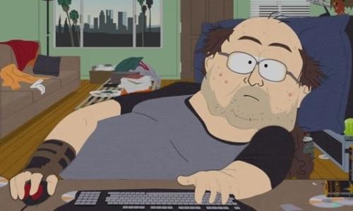 keyboard-nerd